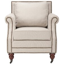 <strong>Safavieh</strong> Lenox Chair