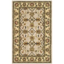 <strong>Safavieh</strong> Heritage Ivory/Light Gold Rug