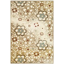 <strong>Safavieh</strong> Paradise Light Beige/Multi Rug