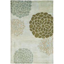 Soho Light Gray Rug