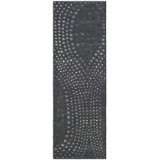 Soho Dark Gray Area Rug