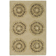 Soho Beige/Gold Area Rug