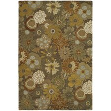 Soho Light Brown Multi Rug