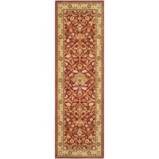 <strong>Safavieh</strong> Tuscany Red Rug