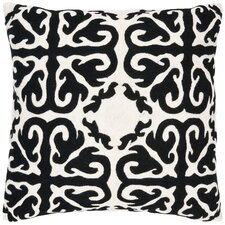 Casper Cotton Decorative Pillow (Set of 2)
