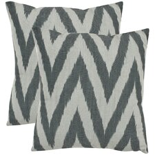 Celeste Cotton Decorative Pillow (Set of 2)