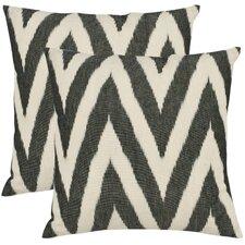 Helena Cotton Decorative Pillow (Set of 2)