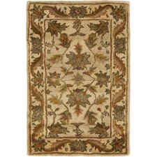 Antiquities Majesty Gold Area Rug
