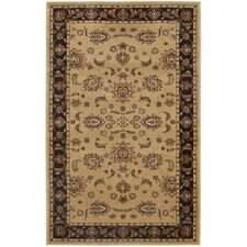 <strong>Safavieh</strong> Majesty Camel/Brown Rug