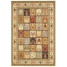 Majesty Multi/Cream Rug