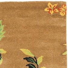 Soho Brown/Multi Floral Rug