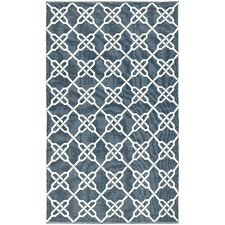 Thom Filicia Grey Outdoor Area Rug