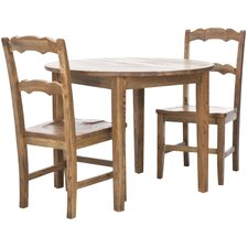 American Home Donna Dining Table
