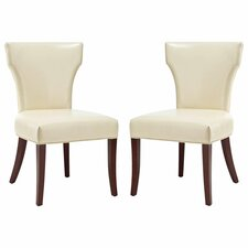 <strong>Safavieh</strong> Ryan Side Chair (Set of 2)