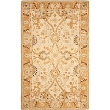 Anatolia Silver / Light Brown Rug