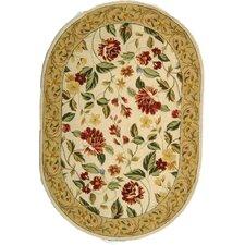 Chelsea Ivory Floral Rug
