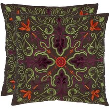 Dean Polyester Decorative Pillow (Set of 2)