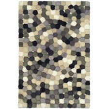 <strong>Safavieh</strong> Soho Black/Gray Rug
