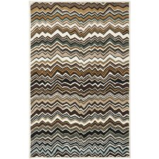 Wyndham Brown Rug
