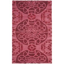 Wyndham Red Rug