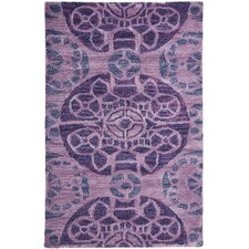 <strong>Safavieh</strong> Wyndham Purple Rug