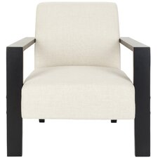 Jenny Fabric Lounge Chair