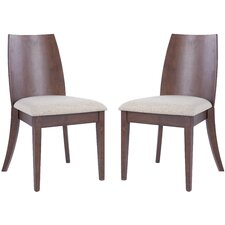 <strong>Safavieh</strong> Arianna Side Chair (Set of 2)