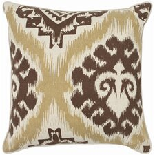Joyce Cotton Decorative Pillow (Set of 2)