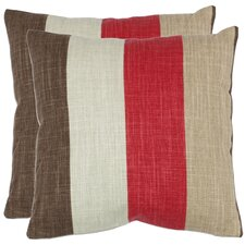 Kaydence Viscose Decorative Pillow (Set of 2)