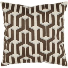Dawson Cotton Throw Pillow (Set of 2)