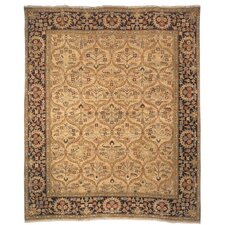 Old World Amritsan Camel Rug