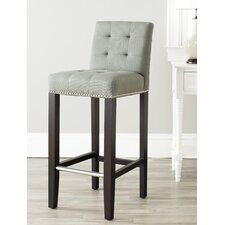 Soho Bar Stool with Cushion