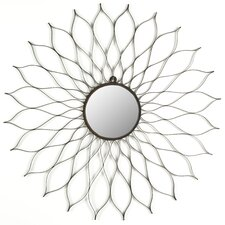 Mirage Flower Mirror
