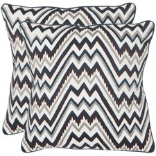 Highland Cotton Decorative Pillow (Set of 2)
