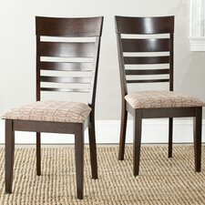 <strong>Safavieh</strong> Nino Side Chair (Set of 2)