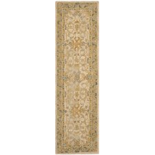 Anatolia Ivory / Brown Rug