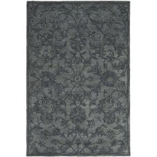 Antiquities Grey/Multi Rug