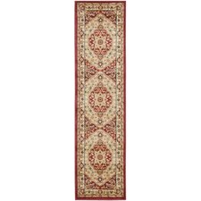<strong>Safavieh</strong> Austin Cream/Red Rug