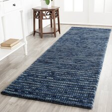 Bohemian Dark Blue / Multi Rug