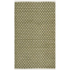Boston Bath Mats Olive Rug