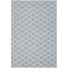 Chatham Blue & Ivory Area Rug
