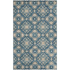 Wyndham Blue / Grey Rug