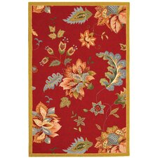 Chelsea Jessica Floral Rug