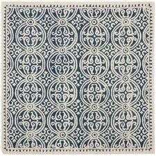 Cambridge Navy Blue/Ivory Rug