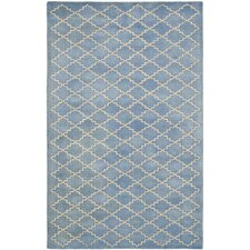 <strong>Safavieh</strong> Chatham Blue Gray Rug