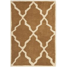 Chatham Brown Rug