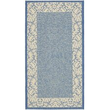 Courtyard Outdoor Rug