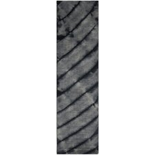 Expression Grey Area Rug