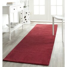 Himalaya Red Rug