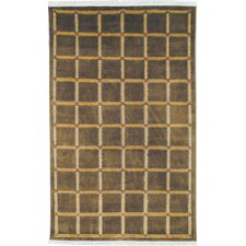 Lexington Soft Green/Beige Rug